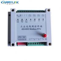 Wholesale No Program 433mhz RF Transmitter And Receiver Module With Feedback Repeater Mode from china suppliers