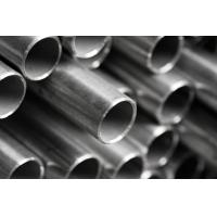 Wholesale 5086 H32 Thick Wall Aluminum Pipe / Aluminium Alloy Tube Good Weldability from china suppliers
