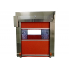 Buy cheap Cargo Air Shower PVC Door/ Fast Rolling Door/ Fast Shutter Door Air Shower from wholesalers
