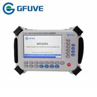 Wholesale Portable Three Phase  Electric Meter Calibration Device With 7inch color touch LCD & 100A clamp on ct from china suppliers