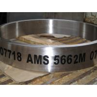 Best AMS 5662M UNS N07718 / Inconel 718 Nickel Alloy Corrosion and Heat-Resistant Ring wholesale