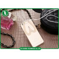 Wholesale Rabbit Ears Fashion Cell Phone Cases For Iphone 4s / 5 / 6 Plus from china suppliers