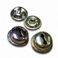 Wholesale 30mm L-shaped Jingle Bell, Suitable for Christmas Craft Projects from china suppliers
