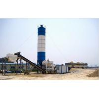 Wholesale WBS300/WBS500 Soil base mixing plant/batching plant from china suppliers