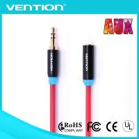 Wholesale Digital Male to Female Plug 3.5mm Stereo Audio Cable 10m Extention with PVC Jacket from china suppliers