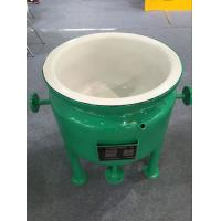 White enamel Glass Lined Vessels for petrochemical , pesticide industry