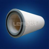 China Dust Collector Cartridge Filters for sale