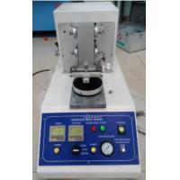 Wholesale Universal Wear Tensile Test Equipment UWT Machine ASTM D3514 3885 AATCC119 from china suppliers