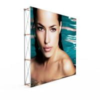 China SEG GREAT Pop Up Banner Stands / Advertising backwall backdrop Alu Material for sale