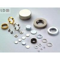 China N52 Neodymium Magnet for sale