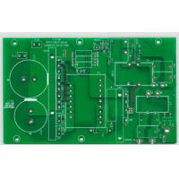 Wholesale FR4 Rigid PCB Boards, Electronic Printed Circuit Board Fabrication Lead- free HASL from china suppliers