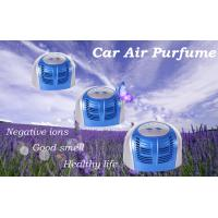 China 12V Portable Blue Car Air Perfume with Automatic Changing Functions ( Car Aroma Diffuser ) on sale