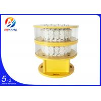 AH-MI/I Medium-intensity Double Aviation Obstruction Light