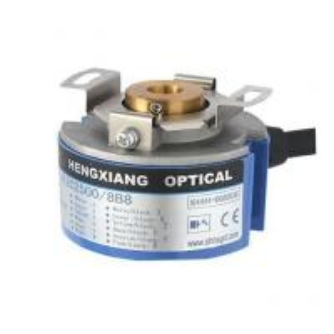 Buy cheap K48 rotary encoder 1024ppr,2048ppr,4096ppr, 4 poles, 6 poles, 8poles,12 poles from wholesalers