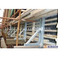 Flexible Slab Formwork Systems , Raft Slab Formwork For Beams Columns And Slabs