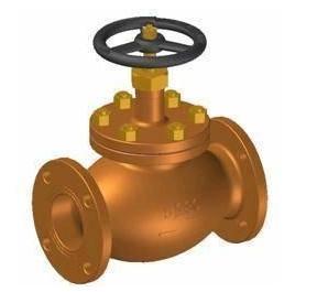 Wholesale Marine Bronze Globe Valve from china suppliers