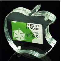 Wholesale Hot Selling Acrylic Photo Frame from china suppliers