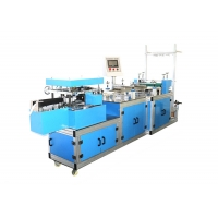 Wholesale High Speed Full Automatic Disposable Ear Cover Making Machine from china suppliers