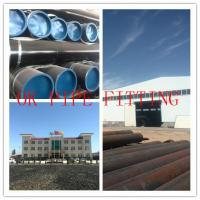 China grade b pipe dimension chart seamless pipe 5l on sale