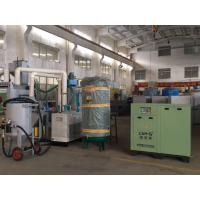 Wholesale Durable air commercial sandblasting equipment / sand blasting chamber from china suppliers
