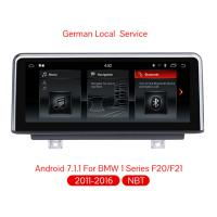 Wholesale Car Multimedia Player For BMW 1 Series F20 F21(2011-2016) For BMW 2 Series F23(2013-2016) Right driving NBT System from china suppliers