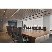Buy cheap City Centre Service Meeting Rooms In London Modern Design For 12 Person from wholesalers