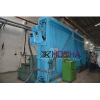China Carbon Steel ERW Tube Making Machine With High Frequency Power 2200KW on sale