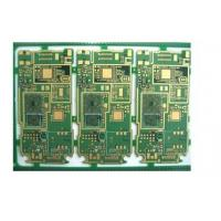 Wholesale 8 layer HASL PCB boards, Gold Plating Multilayer PCB Board, Printed circuit board assembly from china suppliers