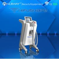 Wholesale factory High Intensity Focused Ultrasound hifu slimming machine for sale from china suppliers