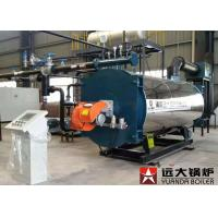 Wholesale 7000Kw Diesel Fired Thermal Oil Heater Boiler For Wood Processing Industry from china suppliers