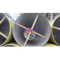 China Stainless Steel Welded Pipes ASTM A312-2018 TP304 TP304L TP304H TP321 TP321H TP316L Length, 6M, 11M for sale