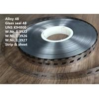 China K94800 / Glass Seal 48 Special Alloys For Automotive Nickel Iron Controlled Expansion Alloy on sale