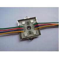 Wholesale RGB led module ,4PCS RGB LED modules,rgb Channel Letter LED from china suppliers