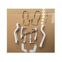 White 4x4 Suspension Lift Kits For Toyota Hilux Revo Steel Space Arm Rear Stabilizer for sale