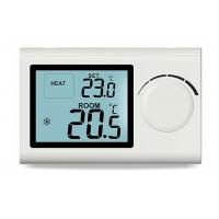 Buy cheap Modulating combi boiler Heating Electronic Room Thermostat For Hot Water from wholesalers