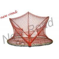 Wholesale Foldable Crab Net from china suppliers