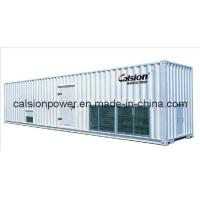 Wholesale 1mw Cummins Silent Diesel Genset 50Hz/60Hz from china suppliers