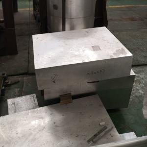 Wholesale 7075 T6 Aircraft Mould Making Aluminum Forging Parts from china suppliers