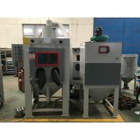 Wholesale Drum type Roller Automatic Sandblasting Machine For Small Workpiece from china suppliers