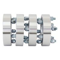 3 (1.5 per side) 5X4.75 Wheel Spacers Fits S-10 ('82-'03) Sonoma ('82-'04) Cadillac,GMC,Chevrolet for sale