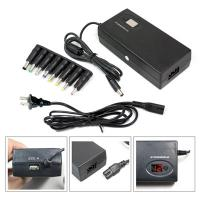 Wholesale Universal Travel Adapter ,12v power adapter with USB made in China from china suppliers