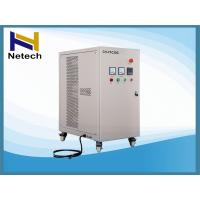 Wholesale Air Cooling High Efficiency Aquaculture Ozone Generator 20g/Hr For Water Treatment from china suppliers