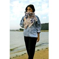 Wholesale scarf/ Fashionable cotton Cool Neck Scarfs from china suppliers