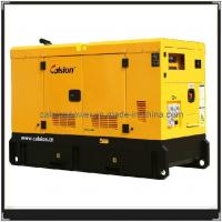 Wholesale 132kw ~ 600kw Doosan Silent Generator (CD Series) from china suppliers