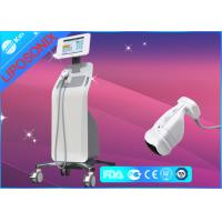 Safety Hifu Treatment Ultrasound Facelift Machine For Beauty Salon for sale