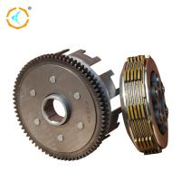 YONGHAN CG150 Motorcycle Centrifugal Clutch Replacement Parts ISO 9001 Approved for sale