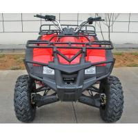 Wholesale 4 - Stroke Automatic Four Wheelers For Adults , Water Cooled 250cc Four Wheeler from china suppliers