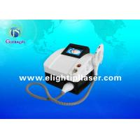 China Woman Vascular E-Light IPL RF Beauty Machine with 3 Handpieces , CE Approve on sale