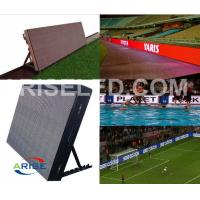 Buy cheap Arise Technology,Sport stadium LED dsiplay 1280×1024mm Pixel pitch p8mm p10mm from wholesalers