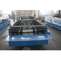 Automatic Corrugated Roll Forming Machine for sale